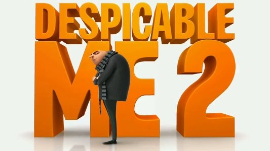 Watch Despicable Me 2 Movie Online